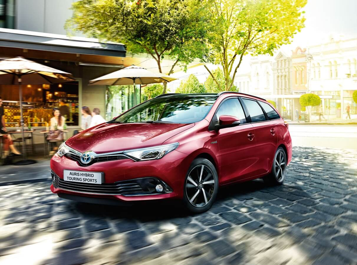 auris touring sports models amp features howards toyota